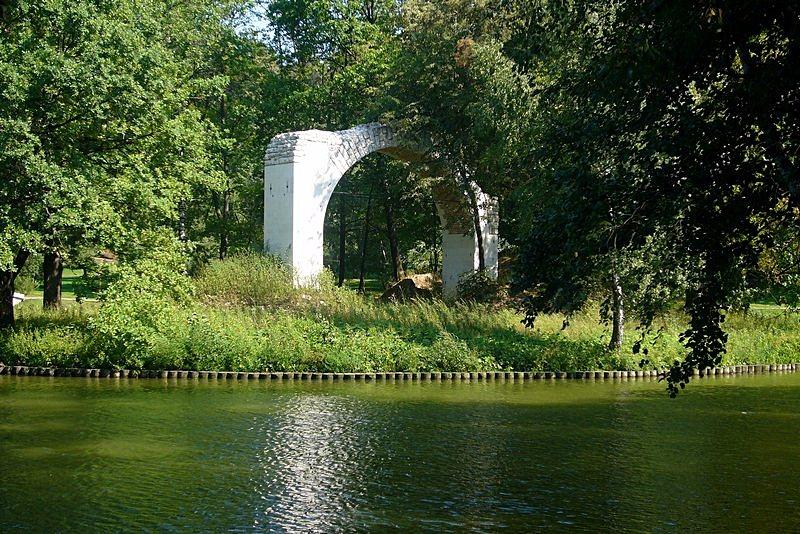 Русалкины ворота
