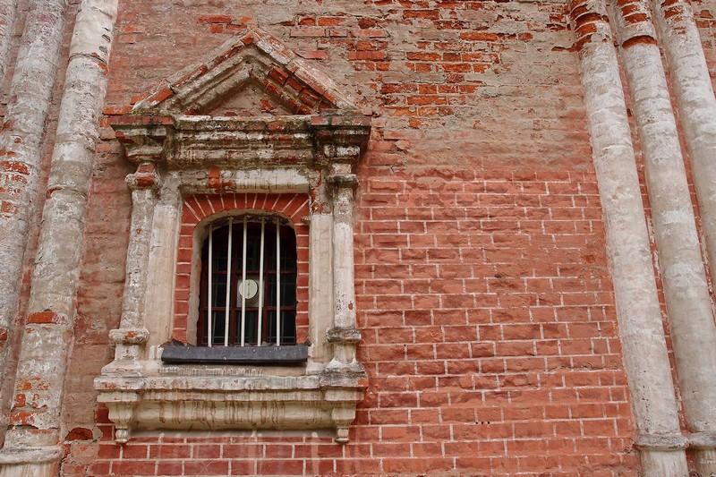 Окно в башне