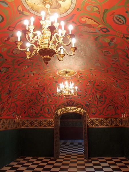 Расписной зал